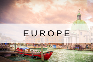 European Cruise Offers